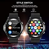 Zoom IMG-1 phipuds smartwatch uomo donna 1