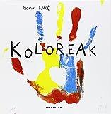 Koloreak (Album ilustratua)