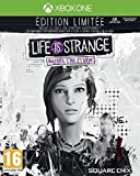 Life is Strange Before the Storm - Edition Limitée [Importación francesa]