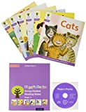 Floppy's Phonics Stage 1+ More A CD Pack (Oxford Reading Tree)