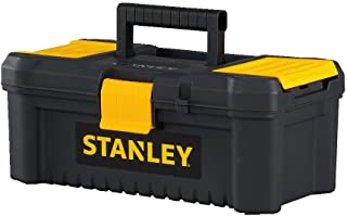 Stanley Tools and Consumer Storage STST13331 Essential Toolbox, 12.5