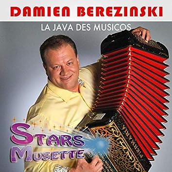 La java des musicos (Stars musette)