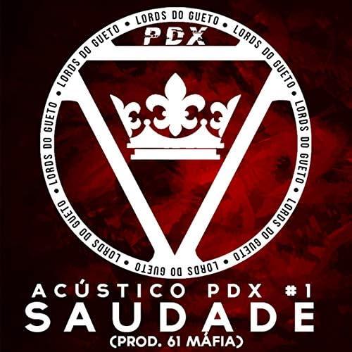 PDX A Banca feat. Glener