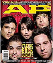 Alternative Press // #251 Taking Back Sunday