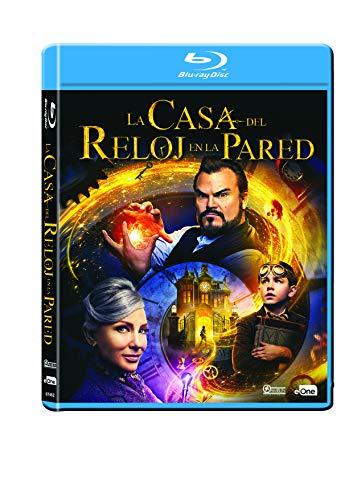 La Casa Del Reloj En La Pared Blu-Ray [Blu-ray]