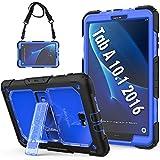 SEYMCY Samsung Galaxy Tab A 10.1 Case