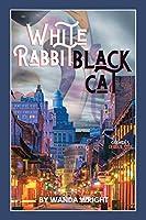 White Rabbit Black Cat