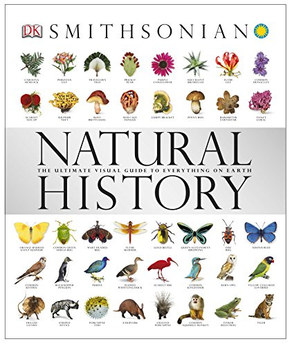 Compare Textbook Prices for Natural History Smithsonian Illustrated Edition ISBN 0690472067528 by DK Publishing