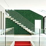Catral 43040001 Pack 4 Losetas Liptus, Verde, 50 x 50 cm