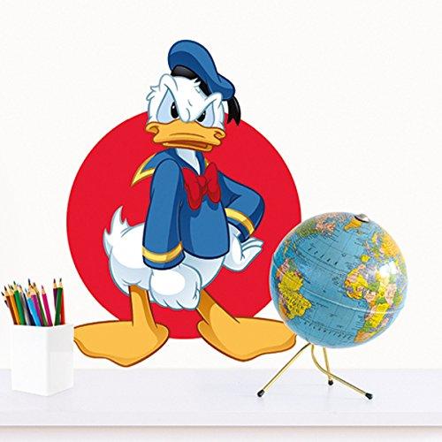 Stickers Mural enfants Mickey et Donald (DISNEY ) Nouvelles Images