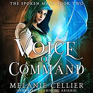 Voice of Command cover art