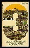 Alpha 3 034502883X Book Cover