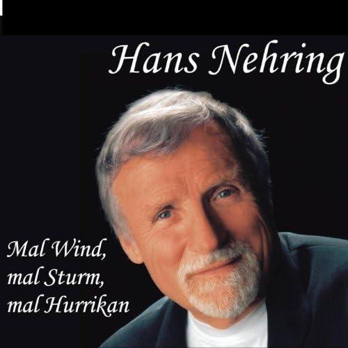 Hans Nehring