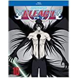 Bleach (TV) Set 10 [Blu-ray]