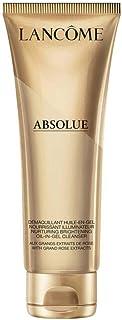Lancome Absolue Nurturing Brightening Oil-In-Gel Cleanser 125ml