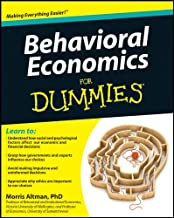 Best behavioral economics for dummies Reviews