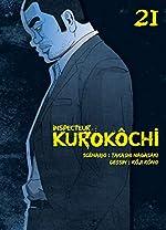 Inspecteur Kurokôchi T21 (21) de Takashi Nagasaki