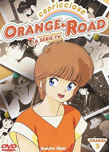 Orange RoadVolume03Episodi11-15