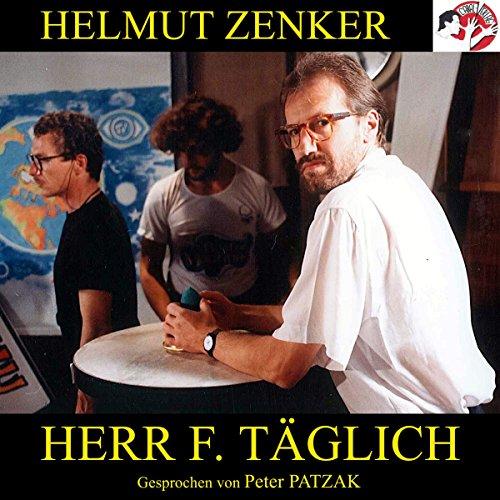 Herr F. täglich audiobook cover art