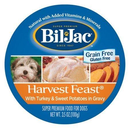 Bil-Jac Harvest Feast