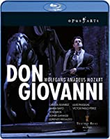 Don Giovanni / [Blu-ray] [Import]