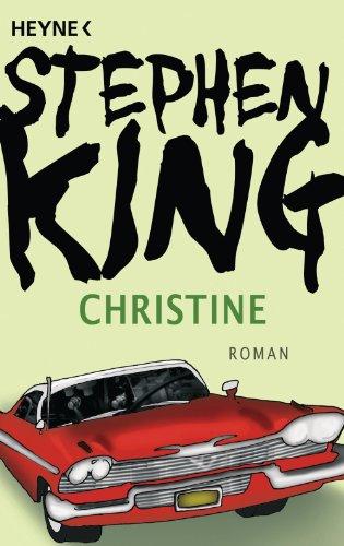 Christine: Roman (German Edition)