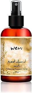WEN Sweet Almond Mint Volumizing Treatment Spray, 6 Fl Oz