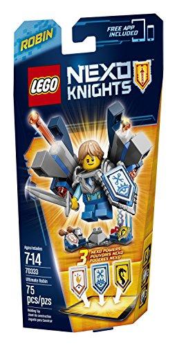 LEGO Nexo Knights Ultimate Robin (70333) by