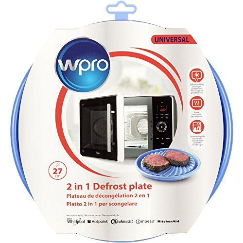 Whirlpool DFG 270 - piezas accesorios microondas Thawing