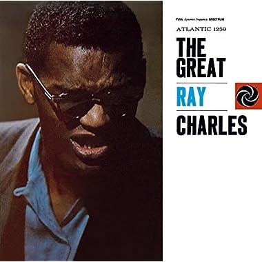 Great Ray Charles [Vinyl]