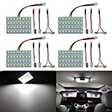 LivTee Led Panel Lights with 194 168 2825 T10...