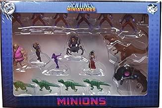 Sentinel Miniatures: Minions Set (Painted)