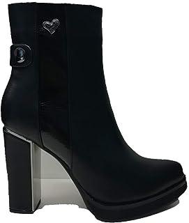 Amazon.it: Braccialini Stivali Scarpe da donna: Scarpe e