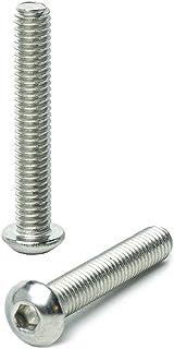 "Stainless Steel SS 5//16-18x4/"" SAE Hex Head Cap Screw Bolt Fastener"
