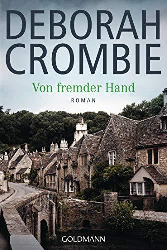 Von fremder Hand: Die Kincaid-James-Romane 7 - Roman
