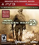 Call of Duty: Modern Warfare 2 Greatest Hits with DLC - Playstation 3