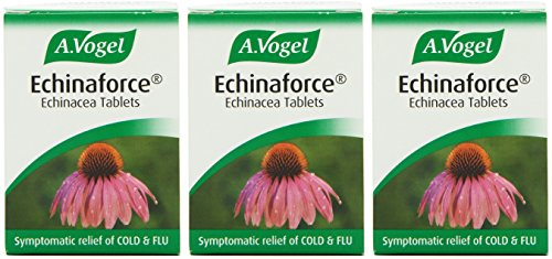 (3 PACK) - A Vogel - Echinacea Tablets | 120's | 3 PACK BUNDLE