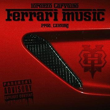 Ferrari Music (feat. Laioung)