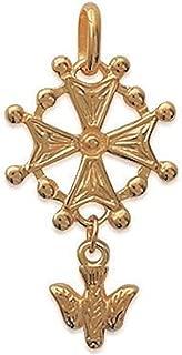 Best huguenot cross necklace Reviews