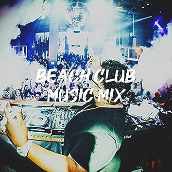 Beach Club Music Mix