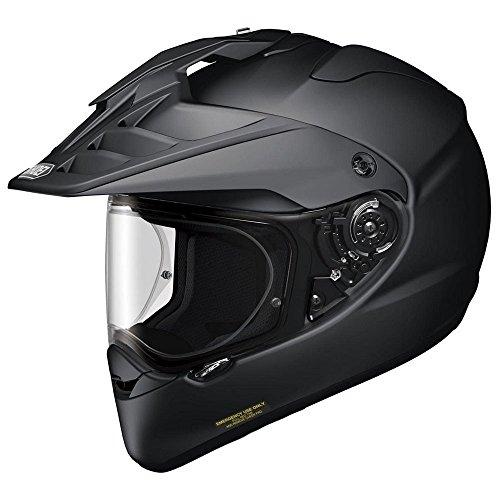 ショウエイ(SHOEI) バイクヘルメット オフロード HORNET ADV マットブラック L(59cm)