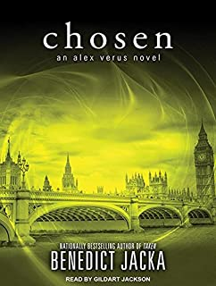 Chosen (Alex Verus Novels)