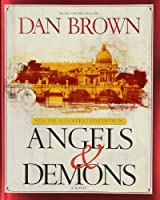 Angels & Demons, Special Illustrated Edition