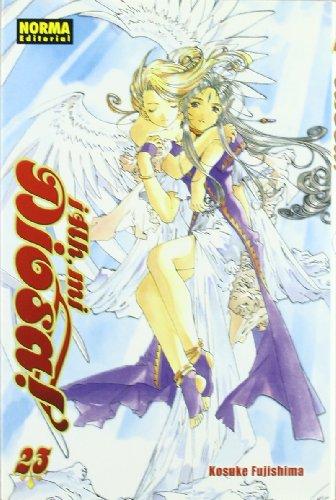 Ah, Mi Diosa! 23 / Oh, My Goddess 23