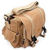 Zoom IMG-1 duragadget borsa professionale canvas per