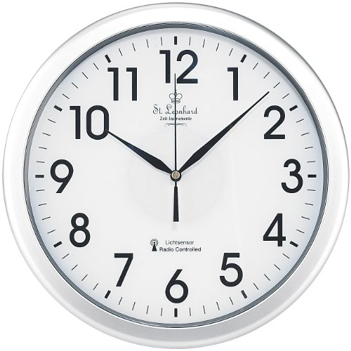 St. Leonhard 27 - Horloge