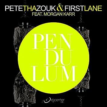 Pendulum (feat. Morgan Karr)