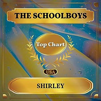 Shirley (Billboard Hot 100 - No 91)