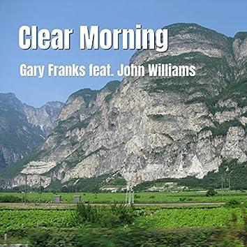 Clear Morning (feat. John Williams)