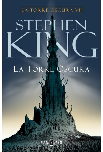 La Torre Oscura (La Torre Oscura VII) eBook: King, Stephen: Amazon ...